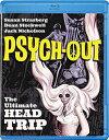 新品北米版Blu-ray!【嵐の青春】 Psych-Out {Blu-ray]!<ジャック・ニコルソン主演>