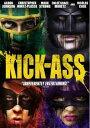 新品北米版DVD!【キックアス】 Kick-Ass!