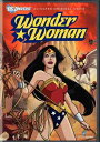 新品北米版DVD!Wonder Woman 2009!