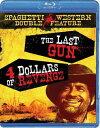 新品北米版Blu-ray!Spaghetti Western, Vol. 2!『早撃ちジム』『復讐の4ドル』