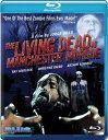 新品北米版Blu-ray!【悪魔の墓場】 The Living Dead at Manchester Morgue (Blu-Ray)!