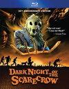 新品北米盤Blu-ray!【ダークナイト (1981)】 Dark Night Of The Scarecrow [Blu-ray]