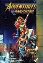 新品北米版DVD!【ベビーシッター・アドベンチャー】 Adventures in Babysitting!