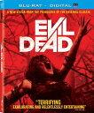 新品北米版Blu-ray!【死霊のはらわた(2013)】 Evil Dead [Blu-ray]!