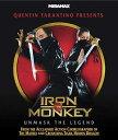 """【こちらの商品はお取り寄せの商品になります。入荷の目安:発売後1〜3週間】 ※万が一、メーカーに在庫が無い場合はキャンセルとさせて頂く場合がございます。その際はご了承くださいませ。 Iron Monkey [Blu-ray] ワンス・アポン・ア・タイム・イン・チャイナ外伝/アイアンモンキー (1993) [ US / Miramax Lionsgate / Blu-ray ] 新品! ※アメリカ盤ブルーレイですが、国内ブルーレイデッキで日本盤ブルーレイと同じようにご覧頂けます。 ※アメリカ盤につき日本語字幕はございません。 アクション映画界屈指の""""ドヤ顔の帝王"""" ドニー・イェン 主演!実在の人物""""黄飛鴻""""の少年時代を描いた「ワンス・アポン・ア・タイム・イン・チャイナ」シリーズの外伝『ワンス・アポン・ア・タイム・イン・チャイナ外伝/アイアンモンキー』の北米版ブルーレイ!! 【ストーリー】 清朝末期。悪人から金品を奪い民に分け与える仮面の義賊・鉄猿。悪徳官僚に息子を人質にされた医者のウォンは、引き換えに鉄猿を捕えよと命令され…。 出演: ドニー・イェン, ユー・ロングァン, ジーン・ウォン 監督: ユエン・ウーピン 【仕様】 ■音声:広東語、英語、スペイン語 ■字幕:英語、スペイン語 ■ディスク枚数:1枚 ■収録時間:本編83分 【Special Features】 ・Quentin Tarantino Interview ・Donnie Yen Interview"""