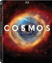 新品北米版Blu-ray!【コスモス:時空と宇宙】Cosmos: A Spacetime Odyssey [Blu-ray]!