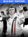 新品北米版Blu-ray!Steve McQueen: The Man Le Mans Blu-ray !<栄光のル マン/スティーヴ マックィーン>