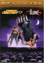 新品北米版DVD!Drive in Double Feature: Search and Destroy/The Glove!