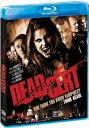新品北米版Blu-ray!Dead Cert [Blu-ray]!