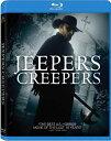 新品北米版Blu-ray!【ジーパーズ・クリーパーズ】 Jeepers Creepers [Blu-ray]!