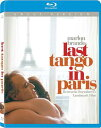 新品北米版Blu-ray!【ラストタンゴ・イン・パリ】 Last Tango in Paris (Uncut Version) [Blu-ray]!