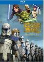 新品北米版Blu-ray!【スター・ウォーズ/クローン・ウォーズ:コンプリート(シーズン1〜5)】 Star Wars: The Clone Wars - Seasons 1..