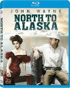 新品北米版Blu-ray!【アラスカ魂】 North to Alaska [Blu-ray]!<オリジナル日本語吹替え音声/日本語字幕付き>
