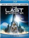 新品北米版Blu-ray!【スター・ファイター】 The Last Starfighter (25th Anniversary Edition) [Blu-ray]!