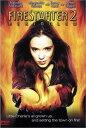 新品北米版DVD!【炎の少女チャーリー:REBORN】 Firestarter 2 - Rekindled!