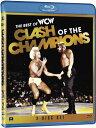[WWE Blu-ray] WWE: WCW CLASH OF THE CHAMPIONS (2PC) / (FULL)