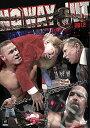 [WWE DVD] WWE: NO WAY OUT 2012