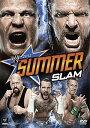 [WWE DVD] WWE: SUMMERSLAM 2012 / (FULL)