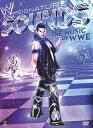 [WWE DVD] MUSIC OF WWE / (FULL)