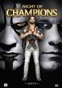 [WWE DVD] WWE: Night of Champions 2015
