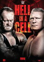 [WWE DVD] WWE: Hell in a Cell 2015