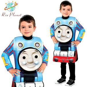 きかんしゃトーマス 子供服 コスチューム 衣装 ハロウ