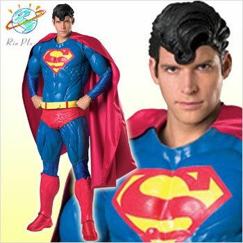 スーパーマン コスチューム スーパーマン コスチューム