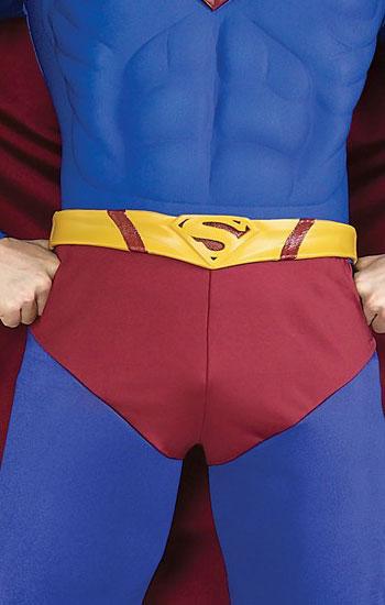 スーパーマン コスチューム スーパーマン コス...の紹介画像2