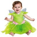 ティンカー ベル コスプレ 衣装 ベビー 仮装 コスチューム ハロウィン ディズニー Tinker Bell
