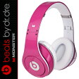 MONSTER beats by dr.dre ヘッドホン 限定カラー Beats Studio Limited Edition カラー:ピンク 【楽ギフ_包装】 P27Mar15