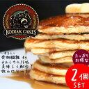 楽天Rio Planetお得な2箱セット パンケーキ パンケーキミックス ホットケーキ バター ハチミツ 全粒穀物100% ベイカー ミルズ