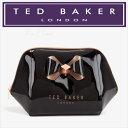 テッド ベーカー コスメポーチ 化粧ポーチ TED BAKER
