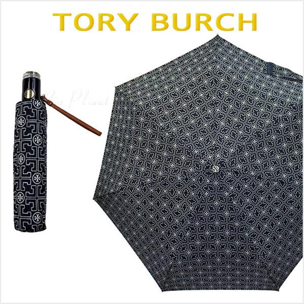 トリーバーチ 傘 折りたたみ傘 Tory Burch