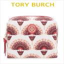 流行包, 飾品, 名牌配件 - トリーバーチ ポーチ 化粧 コスメ Tory Burch