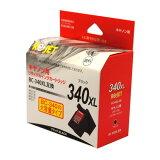 CANON(キャノン)BC-340XL(ブラック大容量)ショップ内人気商品リサイクルインク【ブラックは合計6個以上】【ブラック+カラーの場合は合計5個以上無料】購入時のメールには送