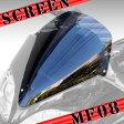 【あす楽対応】【特典!!コーティングサービス付】 フォルツァ MF08 エアロ スモーク スクリーン