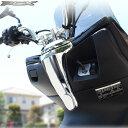 【あす楽対応】 ホンダ PCX125 JF28 メッキ インナー メーターパネル メーターカウル アンダーカバー インナーカウル