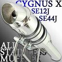 【あす楽対応】 シグナスX /SR SE12J SE44J オールステンレス カスタムマフラー ヤマハ CYGNUS