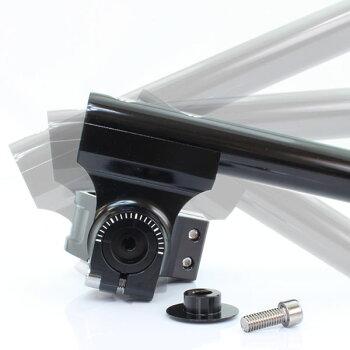 ���ѥ��ѥ졼�ȥϥ�ɥ�/���ѥϥåȥ���С�����Ĵ����ǽHIGH������(VTZ250/CBR250F/��������/FZ250/RZ250RR/KR250/S/GPZ250R���)�ڥϥ�ɥ���С��ϥ�ɥ륭�åȡ�