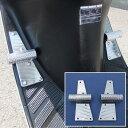 【あす楽対応】 スクーター汎用 メッキ CD ステップ フロント シルバー DIO JOG ZZ SEPIA ディオ ジョグ セピア レッツ アドレス シグナス リード アプリオ リモコン ZR ZZ ZX V125 V50 BOX ビーノ ジャイロ スクーピー スーナー ボックス パーツ