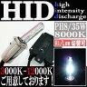【あす楽対応】 35W HID フルキット PH8 【8000K】 Hiビーム/Lowビーム切り替え 極薄型 防水 スリムバラスト