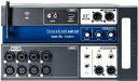 Soundcraft / サウンドクラフト Ui12 リモートコントロール・デジタル・ミキサー