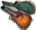 アコースティックギター用/ハードケース/W-140 ギター ハード ケース(ちょい傷品)