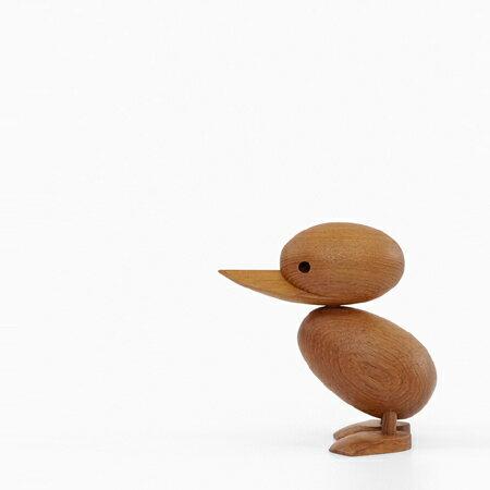 あす楽対応ハンス・ブリングダックリングHansBollingDuckling子アヒル木製玩具フィギュ
