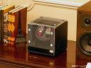 【あす楽対応】ワインディングマシーン 2本巻 カーボン調 WB Abies(アビエス) 2連 ウォッチワインダー プレゼント 腕時計 自動巻き ワインディングマシン ウォッチケース 2本 1本 時計 収納ケース メンズ レディ...
