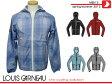 【ルイガノ/LOUIS GARNEAU】フーディ ウインドジャケット AP-LGS-002