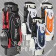 【送料無料】【MEGA GOLF New Hard Case Cart Bag】 メガゴルフ社 軽量 ニュー ハードケース キャディバッグ キャスター付き クラブを保護しよう【46インチ対応】【MGCB-9036】【2013年モデル】【smtb-k】【kb】 02P07Feb16