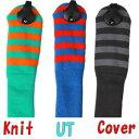 【全5色】【Forbos Knit UT Head Cover】 フォーボス ニットユーティリティヘッドカバー 【メール便規約同意でメール便対応】【smtb-k】【kb】 02P05Nov16