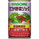 カゴメ 野菜ジュース食塩無添加 160gx30本★5まで1個口/賞味期限2017.8月