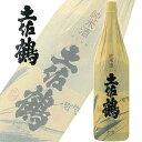 高知県 土佐鶴 純米酒 1800ml